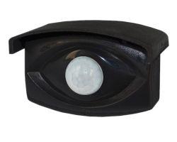 Sensor de Presença Externo Parede Bivolt 180º PW