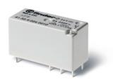 Rele p/circuito impresso 4152.9006 6VCC 2REV.8A