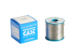 Solda cast  rolo 60X40 500GR 1MM