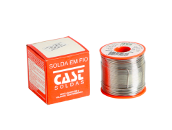 Solda cast rolo 63X37 500GR 0,5MM