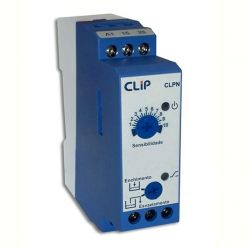 Monitor de Nivel Clip CLPN 12/24VCC A  24/242VAC/VCC