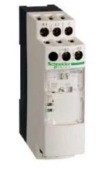 Rele de Medição e Controle de Tensão RM4UA33M  2na 2nf intervalo 30..500 V - 220..240 VCA
