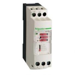 Conversor Analógico RMCV60BD  24VCC 0..50 V - para Zelio Analog