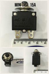 Mini Disjuntor Breaker 15A 125/250VAC