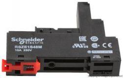 Base Schneider RSZE1S48M  P/Reles Série RSB2A080 / RSB1A160