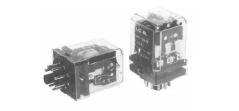 Rele ICR 6011.9006 6VCC  8Pinos 1REV. 10A
