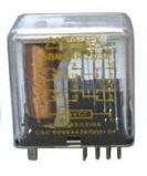 Rele Metaltex SBMS4RC4/3A 4REV. 48VCC