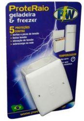 Protetor Raio  Geladeira  / Freezer  127V PW (205)