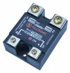 Rele estado sólido 100A T48100Z 3A32VDC 480VAC