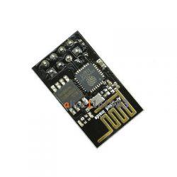 Módulo Wifi Esp8266 - Esp01 - 2,4ghz - 802.11 B/g/n