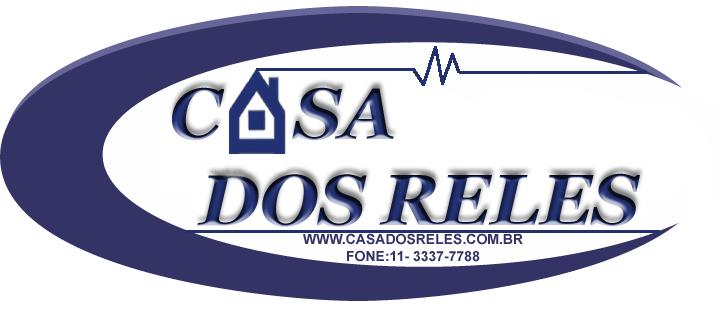 CASA DOS RELES ELETRO ELETRÔNICA LTDA