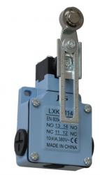 Chave Fim de curso Metalico LXK-M141 1NA+1NF