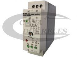 Rele Detector de Resistência Queimada BR-DRQ 220VAC