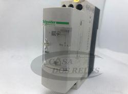 Rele de Tempo Schneider RE8RB31BUTQ 1NA+1NF 0,3S-30S 24/240VAC/VCC