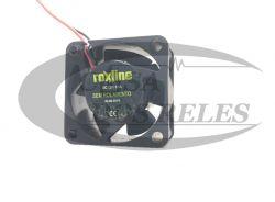 Micro Ventilador Roxline 40X40X20 12VCC