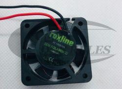 Micro Ventilador Roxline 40X40X10 12VCC