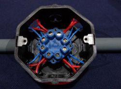 Derivador de Energia DA-10 2,5 a 10MM