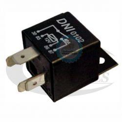Relé Auxiliar Universal 40A - 12V - DNI0102