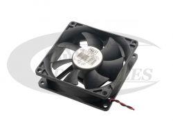 Cooler MXT  80x80x25 12v  com Rolamento 2500cfm