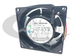 Mini Ventilador MO75BA2HB  80X80X38 Bivolt  C/Rolamento