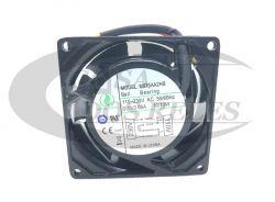 Mini Ventilador MO75AA2HB  80X80X25 Bivolt  C/Rolamento