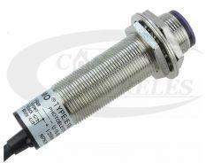 Sensor Fotoelétrico Reflexivo E18-3B2PC  PNP 4 Fios