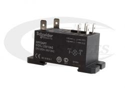 Rele de pôtencia Schneider RPF2AP7 2NA 30A 230VAC  OBS: Item em Promoção