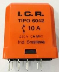 Rele ICR 6042.8220 10A 220VAC