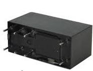 Rele circuito imp. JXD1RC2 16A 1 REV. 12VCC METALTEX