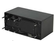 Rele circuito imp. JXD1RC3 16A 1 REV. 24VCC METALTEX