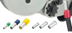 Alicate P/ Terminais Tubolares LSC8-6-4 -0,25 mm 10 mm