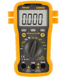 Multímetro Digital Hikari HM-2025