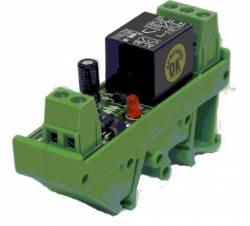 Acoplador a Rele AA1RF5V 15A 1REV. 5VAC/VCC