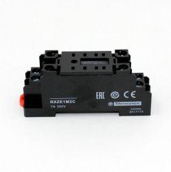 Base  RXZE1M2C P/RELE RXM2 - 2Contatos Rev.  7A