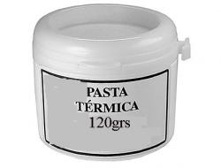 Pasta Témica 120GRS