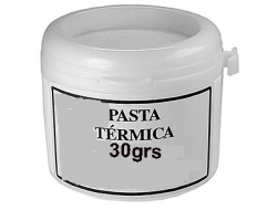 Pasta Témica 30GRS