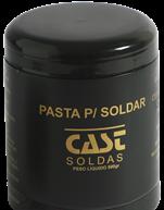 Pasta P/Solda Cast 110GRS