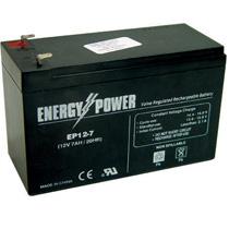 Bateria selada 9AH 12V
