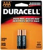 Bateria duracell MN2400 TAM-AAA C/2