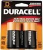 Bateria duracell MN1300 TAM-D C/2