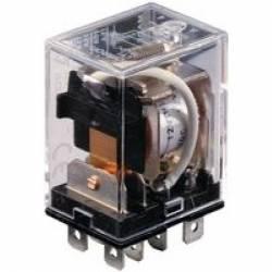 Rele de pôtencia LY2N-AC120 120VAC