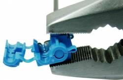 Conector de emenda e derivação ET-25   1,25mm a 2,5mm