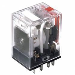 Rele omron MY2N-AC-110 110VAC