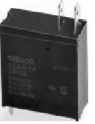 Rele p/circuito impresso G5J-1-TP-M-DT 16A 12VCC