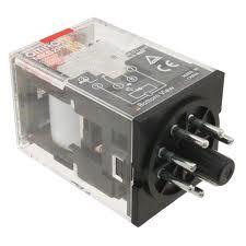 Rele omron MKS2-AC220 220VAC 8 PINOS