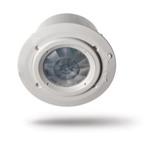 Sensor de presença p/uso interno (TETO EMBUTIR) 1831.8230.0000 120 A 230VAC