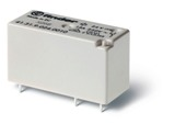 Rele Finder p/circuito impresso 4131.9024 24VCC 1REV.12A
