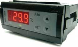 Termostato Digital A80 50°C à 300°C NA/NF